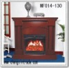 Freestanding Electric Frieplace