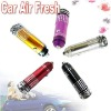 Fresh  Car auto Air Purifier Oxygen Bar Ionize