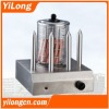 GS/CE approval hot dog heaters