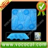 Gin and Titonic Iceberg Ice Cube Tray Mold Container