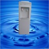 Good quality ! Favourable price! Floor standing water dispenser with compressor cooling