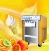 Good quality!Thakon soft ice cream machine MK328(stainless steel)