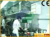 Grease Absorber Canopy Hood