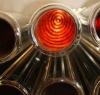 GumzoGZ-577 heat pipe solar vacuum tube collector