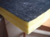 HAVC system glass wool board and glass wool pipe