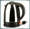 HOT!!! High Quality Stainless Steel Electric Kettle-1.7L
