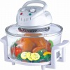 HOT Stainless steel  digital halogen oven with CE EMC GS