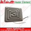 HTS 600W,220V Ceramic Heater