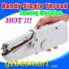 Handy Single Thread Sewing Machine dc motor for sewing machine