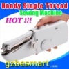 Handy Single Thread Sewing Machine eyelet buttonhole sewing machine