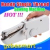 Handy Single Thread Sewing Machine lockstitch button sewing machine