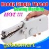 Handy Single Thread Sewing Machine sewing machine work light