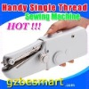 Handy Single Thread Sewing Machine twin needle sewing machine
