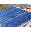 Heat pipe Vacuum tube High pressurized solar collector