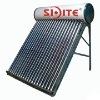 Heat vacuum Solar Water Heater