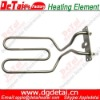 Heater Element for Electronic Part