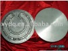 Heating plate