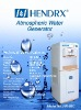 Hendrx air water generator(HR-88C)