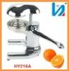 High Quality S/S Classic Manual Citrus Juicer, Orange Juicer