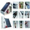 High pressure separate solar water heater