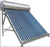 High pressure solar water heater (NO.1)