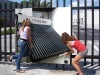 High quality Solar hot water heater with CE,SK&SRCC