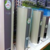 High quality of enamel solar hot water heater tank(100L)