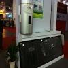 High quality of enamel split solar water tank(100L)
