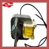 High quality shaded pole motor