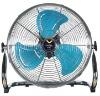 High velocity air circlulator