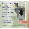 Home Supply Liquid Soap Dispenser(TS10101AL-S)