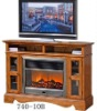 Hot!! Electric Fireplace 220