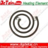 Hot Sales Coil Fryer Heating Tube