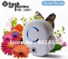 Hot Sell Home Plug in Enamel Ozone Air Purifier(FA50)