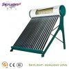 Hot Water Calorifier(SLITS)
