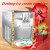 Hot machine: Desktop ice cream tool,(CE certificate)