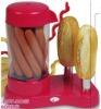 Hotdog Maker, Hotdog Cooker, Easy Food Maker,