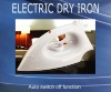 Hotel Auto Switch Off Electric Dry Iron