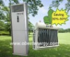 Hybrid Free Standing  Split  Solar Air Conditioner
