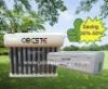Hybrid Solar Air Conditioner Wall Unit Split