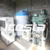 ICESTA Ice Flake machines