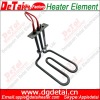 Immersion Electric Heating Element Design
