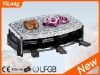 Indoor party grill for 6 persons BC-1006H3S