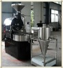 Industrial coffee roaster machines with 10 kg batch capacity
