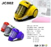 JC802 low noise new style cyclone vacuum cleaner