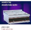 JSEH-684 counter top electric bain marie