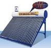 KD-PH-HP 7  58mm 1800mm evacuated glass tube solar water heater