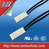 KW Long life auto thermal cutout switch for oven parts