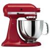 KitchenAid KSM150PSER Artisan 5 Quart Stand Mixer
