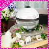 LED Air humidifier; air purifier; aire cleaner